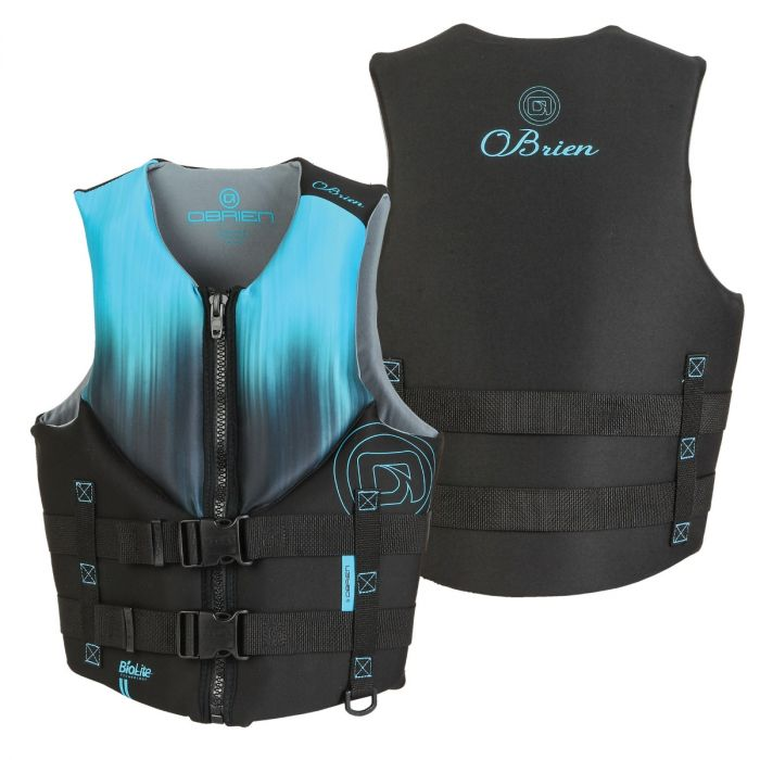 O'Brien Vests